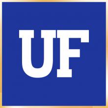 UF Go Greater Logo