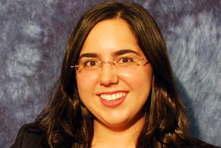 Photo of Olga Luaces