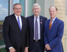 Fuchs, NIH and Guzick