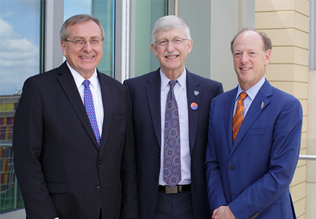 Fuchs, NIH and Guzick