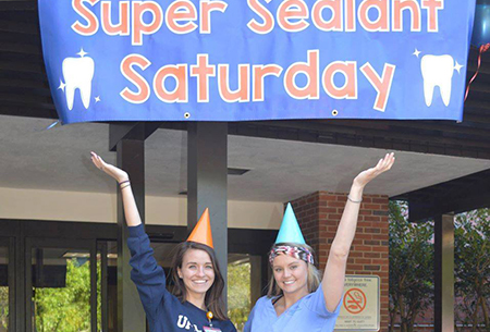 Super Sealant Saturday