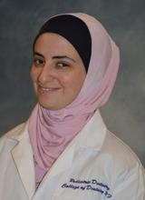 Dr. Suha Aljuneidi