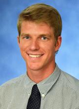 Photo of Dr. Jeffrey Westra