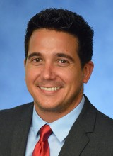 Dr. Nick Shuff