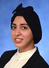 Dr. Raghd Alansari