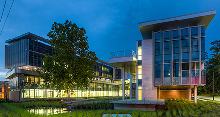 UF Clinical & Translational Research Building