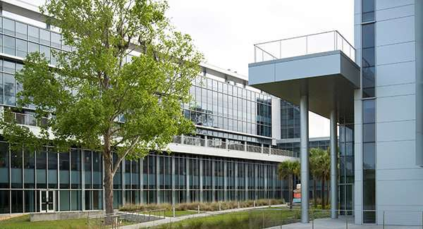 UF CTSI, Clinical & Translational Research Building