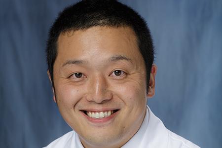 Photo of Dr. Tanaka