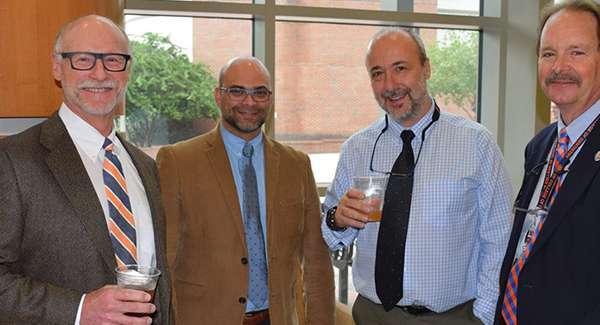 Riley, Delgado, Zoidis, Howard Spotlight on Dental Education