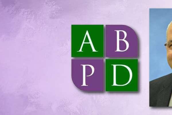 ABPD logo and Guelmann