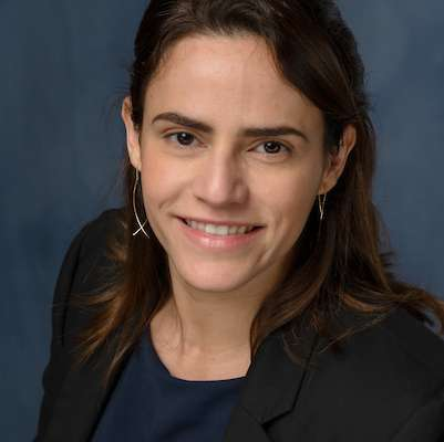 Photo of Dr. Oliveira