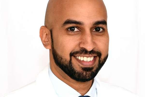 Hamad Alharbi