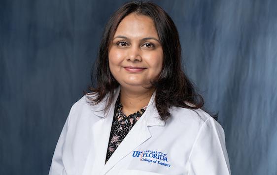 Dr. Rutvia Vyas
