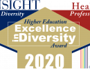 UFCD Receives Sixth Excellence in Diversity Award