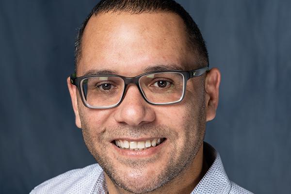 Dr. Luis Martinez