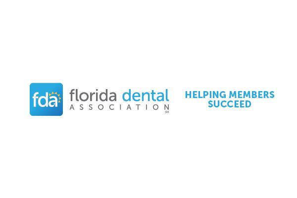 Florida Dental Association logo