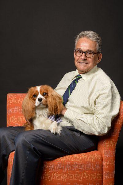Dr. Marc A. Gale