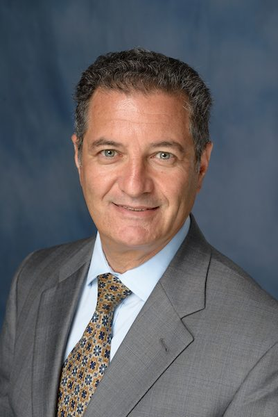 Photo of Dr. Scott Tomar