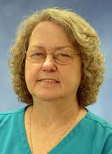 JoAnn Ridgell