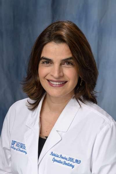 Dr. Patricia Pereira