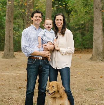 Dr. Lovell family