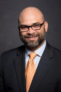 Dr. Alex Delgado