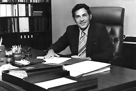 Dr. Don L. Allen