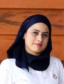 Deeba Kashtwari