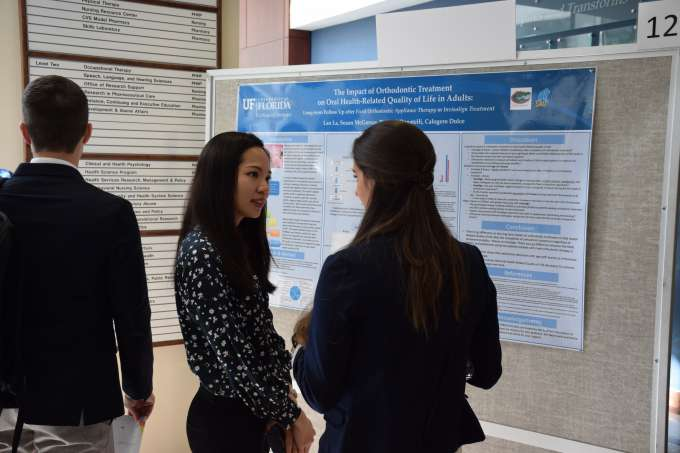 Spring Synergy 2019 Poster Session