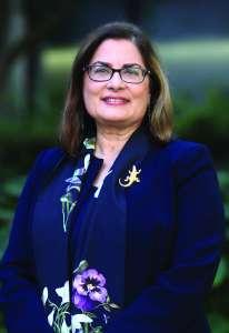 Dr. Isabel Garcia
