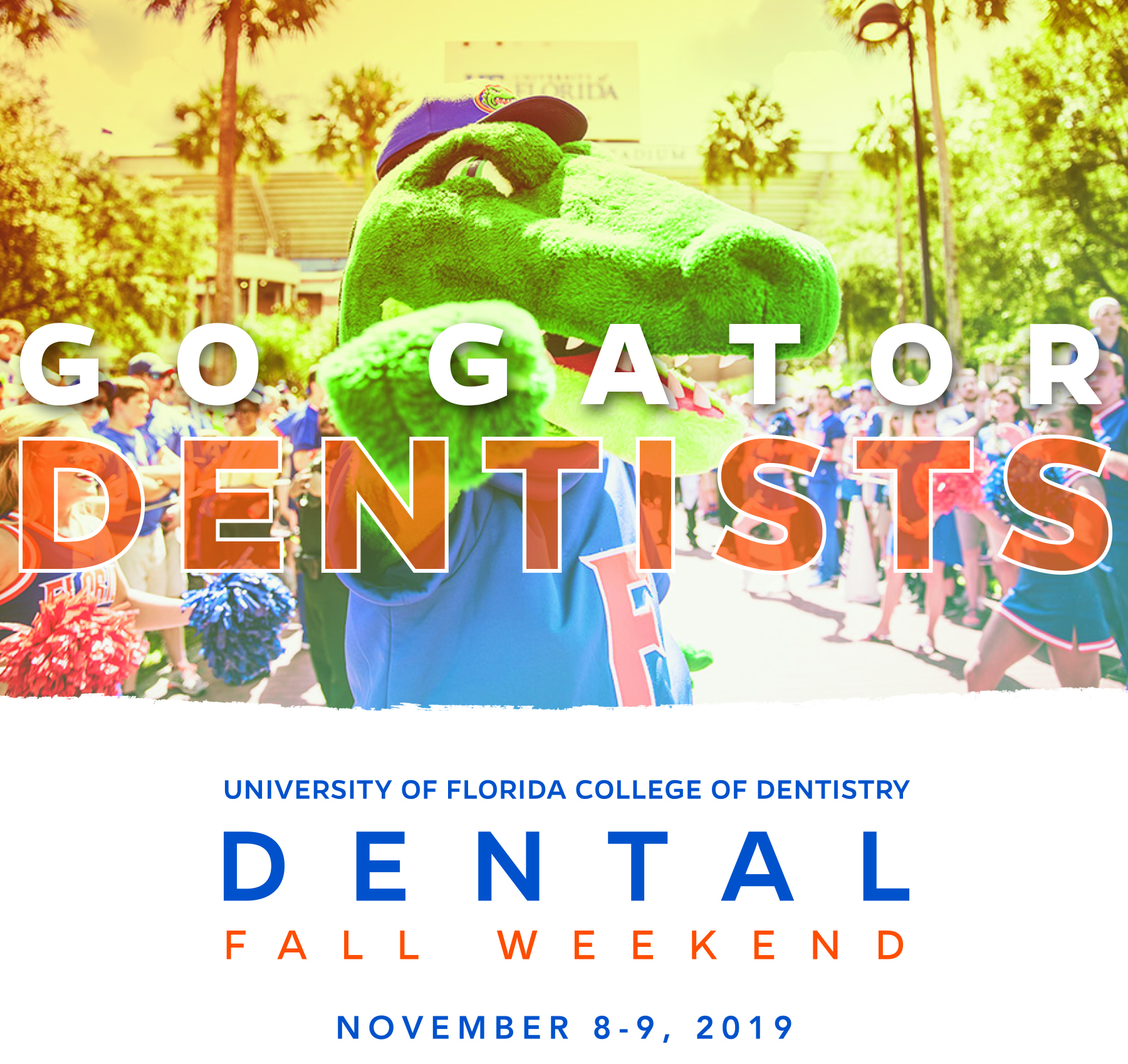 46c196def3 News & Events » College of Dentistry » University of Florida