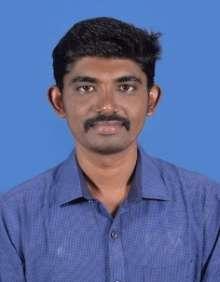 Sakthivel Ravi