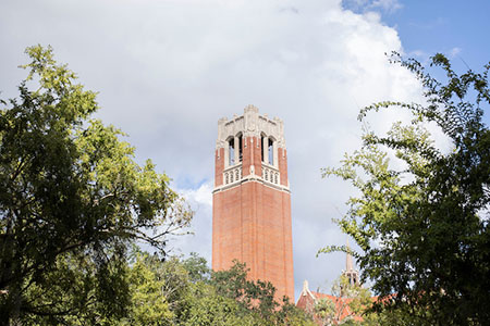 UF Century Tower