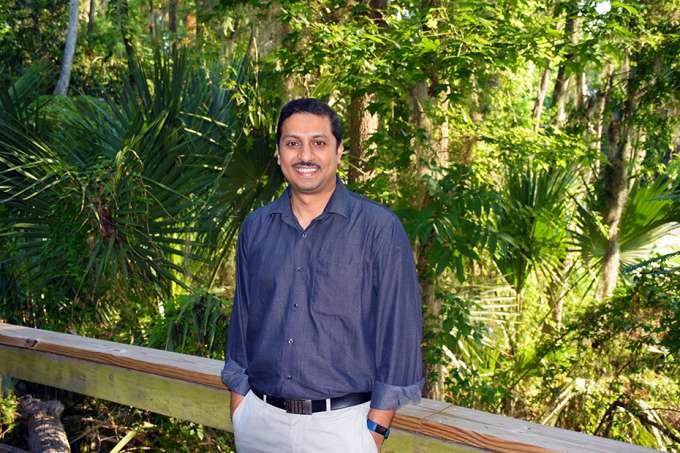 Dr. Tridib Ganguly