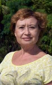Elena Yarmola