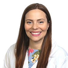 Doctor Annikka Frostad-Thomas