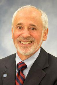 Photo of Dr. Heft