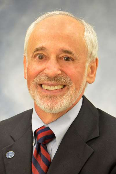 Photo of Dr. Heft