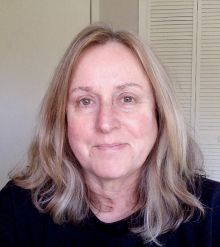Mary Ellen Davey