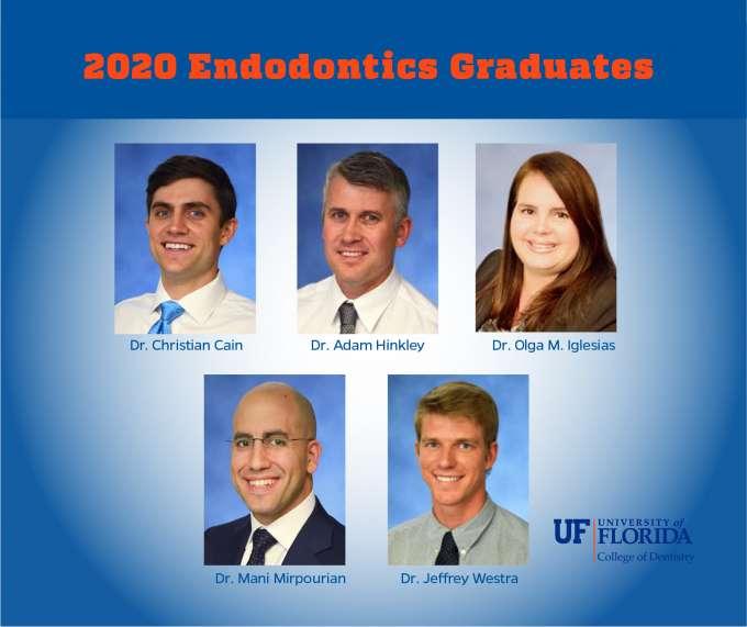 2020 Endo grads