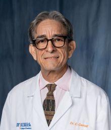 Dr.Clinio Cerrud