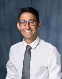 Dr.Adam Hadsell