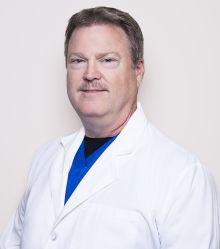 Photo of Dr. Gregg Stewart