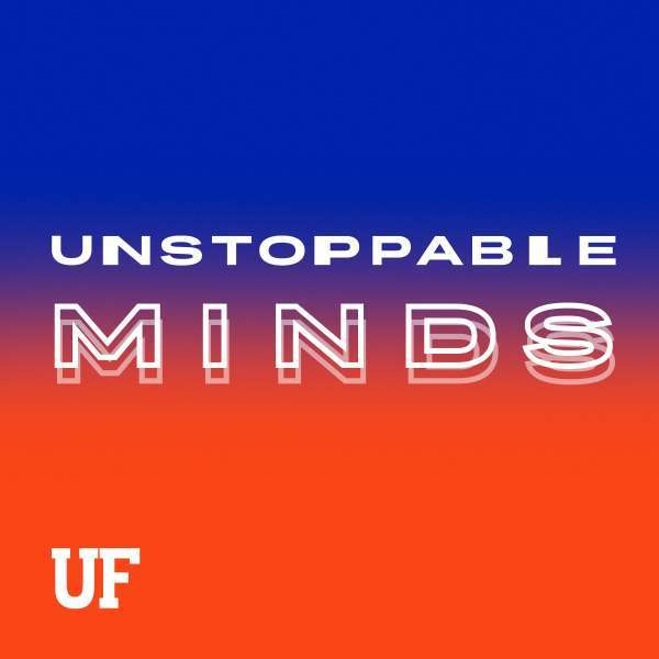 Unstoppable Minds logo