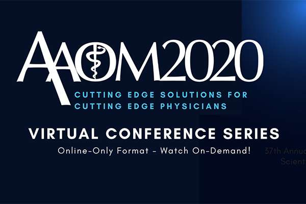 AAOM Conference