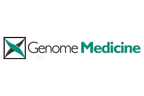 Genome Medicine logo