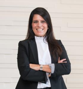 Dr. Daniella Peinado