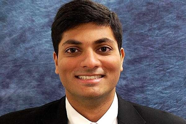 Arjeet Tipirneni
