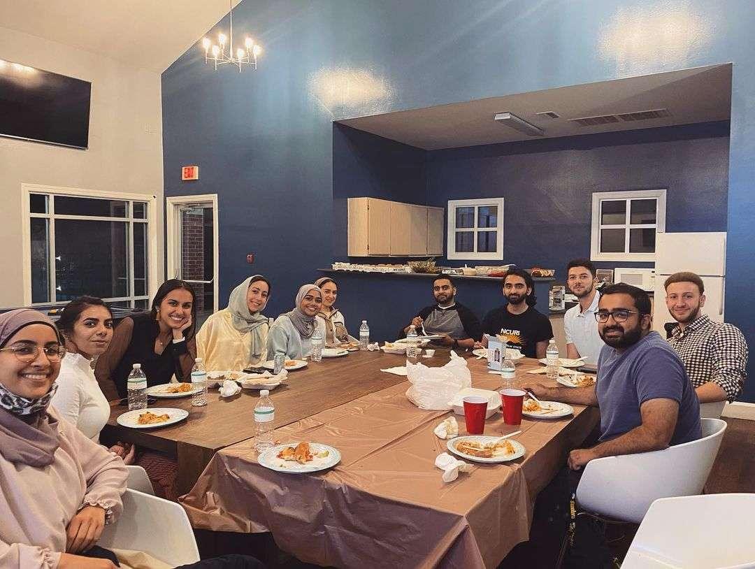 MSDA Iftar Dinner
