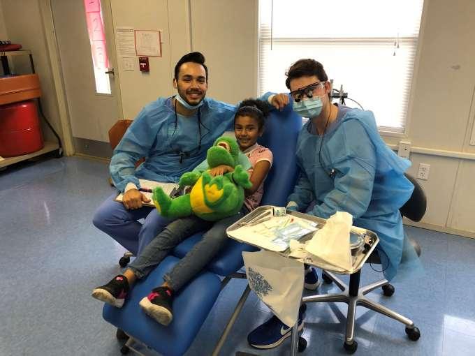 saving smiles program